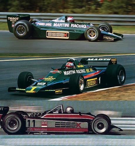Lotus 79/80, 1979
