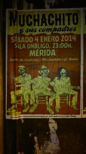 Muchachito by Pedro Almendro