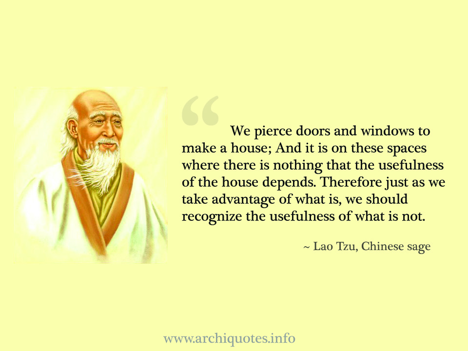 Ancient Wisdom of the Tao Te Ching - Lao Tzu Quotes - Third Monk