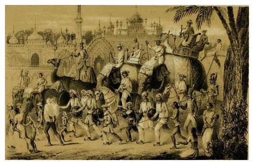 013-Voyages dans l'Inde -1858- Alexis Soltykoff