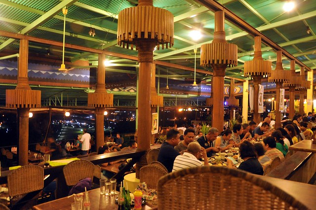 FoodPrints - Jack's Ridge, Davao