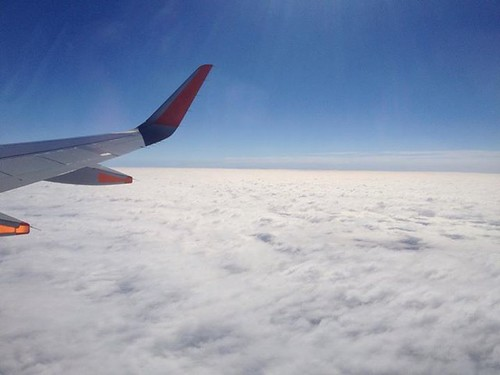 Grey skies over Sydney by benthecube