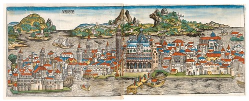 008-Venecia-Liber Chronicarum-1493-Biblioteca Estatal de Baviera