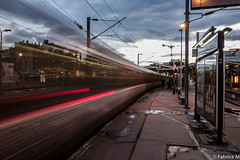 Train train quotidien