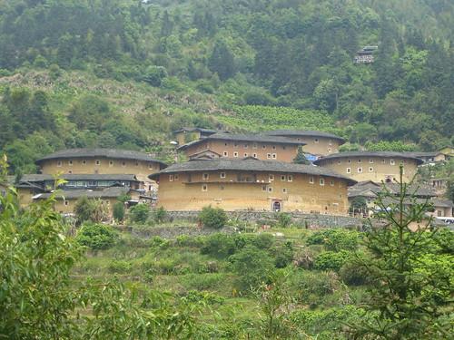 Fujian-Tulous-Hakkas-Tour-Tianluoken (5)