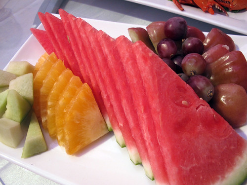 台南商務會館 母親節活動-四季鮮水果5