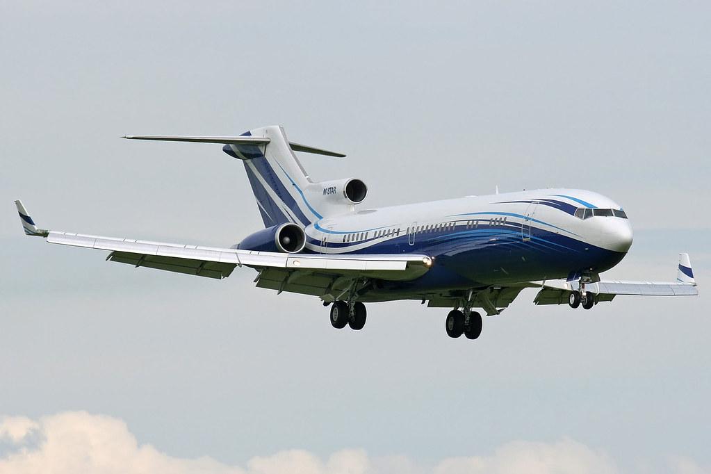 Boeing Super 27