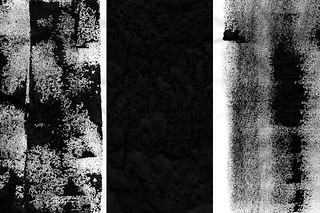 Rolled ink textures volume 01 - Previews