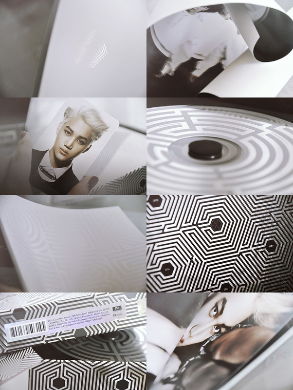 exo overdose album