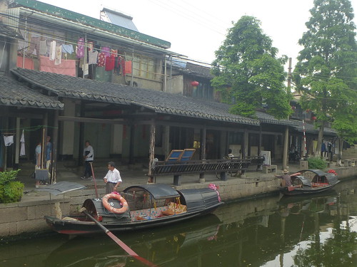 Zhejiang-Anchang-canaux (11)
