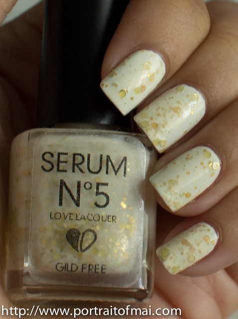 serum no 5 gild free (1 of 1)