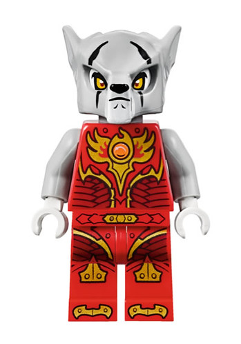 LEGO Legends of Chima 30265 Minifigure