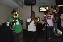 21st Century Jazz Band 119