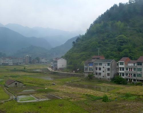 Zhejiang-Yushan-Wenzhou-train (104)