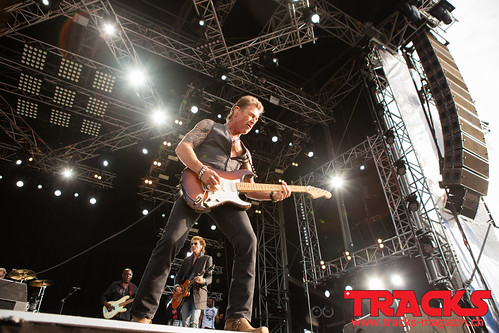 Peter Maffay @ Rock the Ring - HInwill - Switzerland