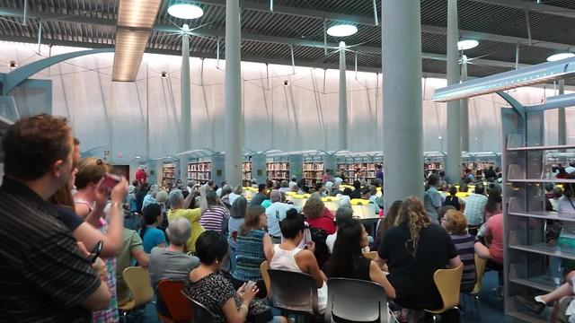 Phoenix Library Summer Solstice (15 of 21)