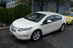 chevrolet, automobile, automotive exterior, vehicle, electric car, chevrolet volt, sedan, land vehicle,