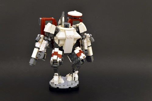 Garry_rocks' XV8 Crisis Battlesuit