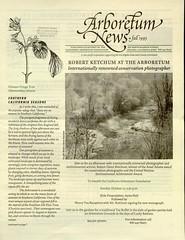 Arboretum News