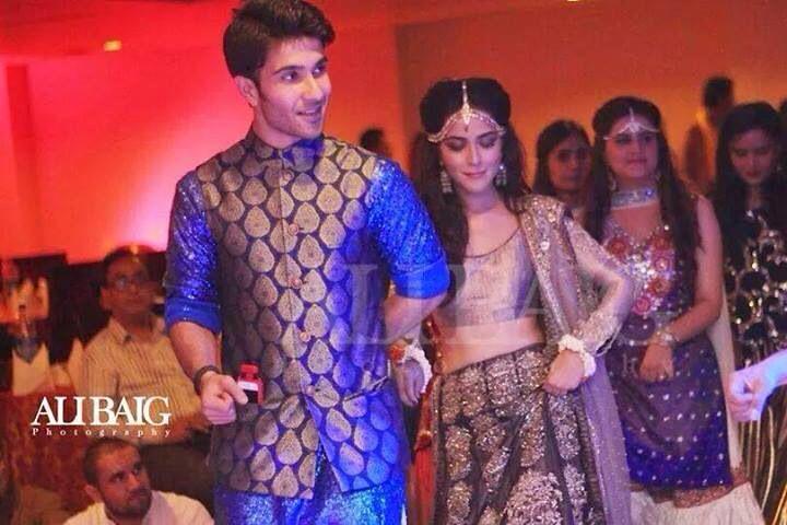 dua malik wedding pics (4)