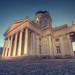 Helsinki Cathedral by murphyz