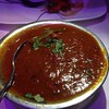 Roganjosh @ Aashirwad indian cuisine