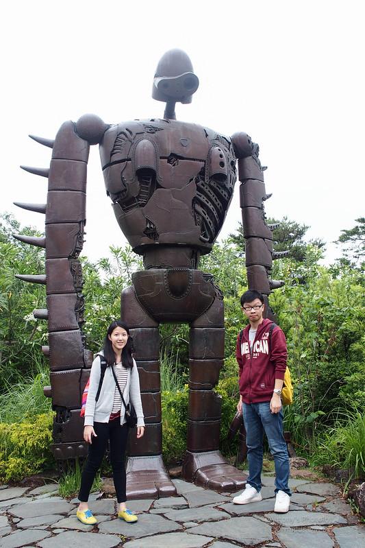 三鷹の森吉卜力美術館 | 東京