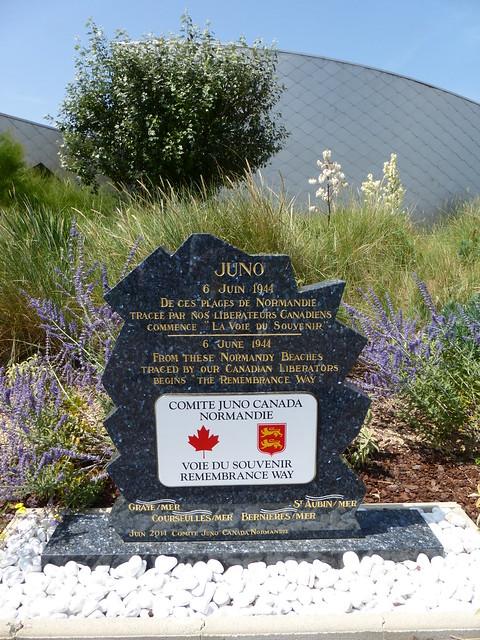 136 Centre Juno Beach, Courseulles-sur-Mer