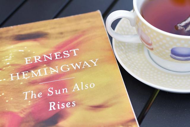 Hemingway & Tea