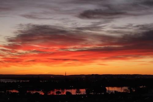 Bunbury Sunrise