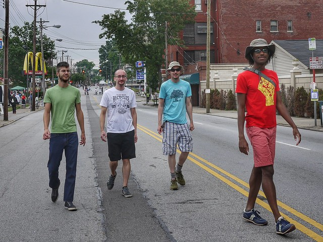 Cincy Summer Streets - Walnut Hills