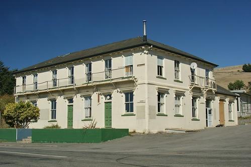Waikari: Great Northern Hotel.
