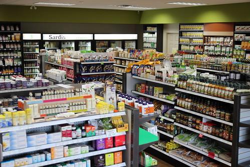 Sardis Health Food Store