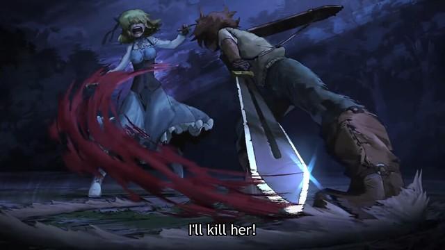 Akame ga Kill ep 1 - image 05