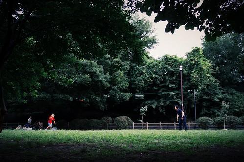 Kichijoji / 吉祥寺 #08