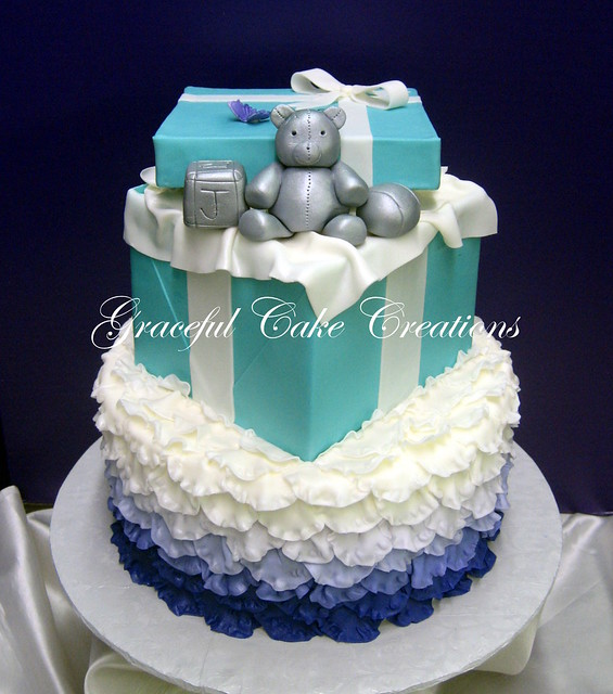 Buttercream Cake Design Ideas