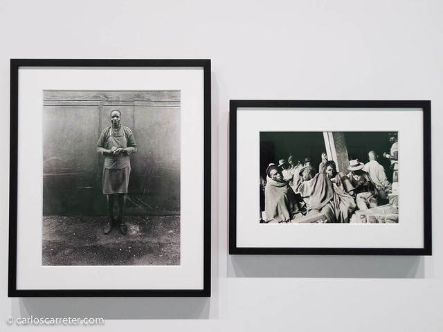 Exposición Colección Pilar Citoler - David Goldblatt