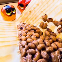 Natto by Shimonida Natto