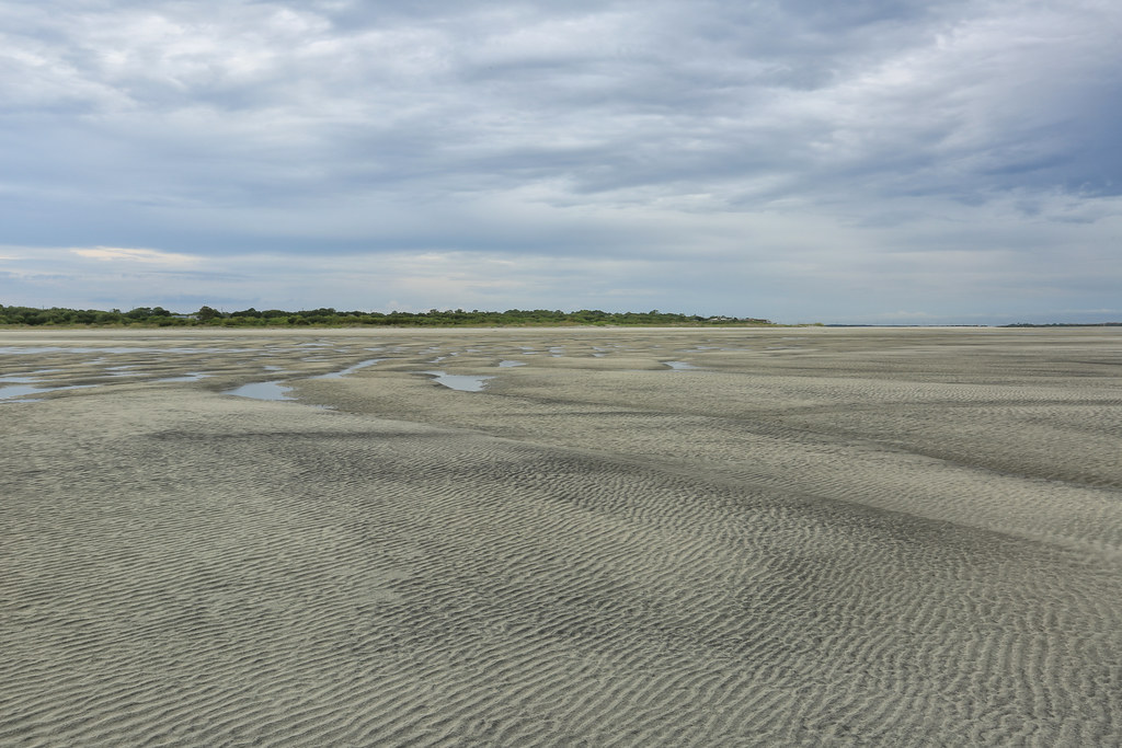 East Beach Low Tide Saint Simons Island Glynn County G Flickr