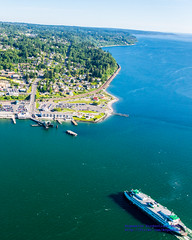 Mukilteo Ferry Terminal About to Accept Issaquah 130