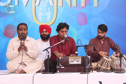 Sumiran by Surinder Khan and Saathi