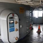 Изображение USS Missouri вблизи Hickam Field. hawaii honolulu pearl harbor harbour usa
