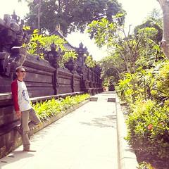 Teguh jaya wisata  #teguhjayawisata In bali denpasar overland java bali 14days