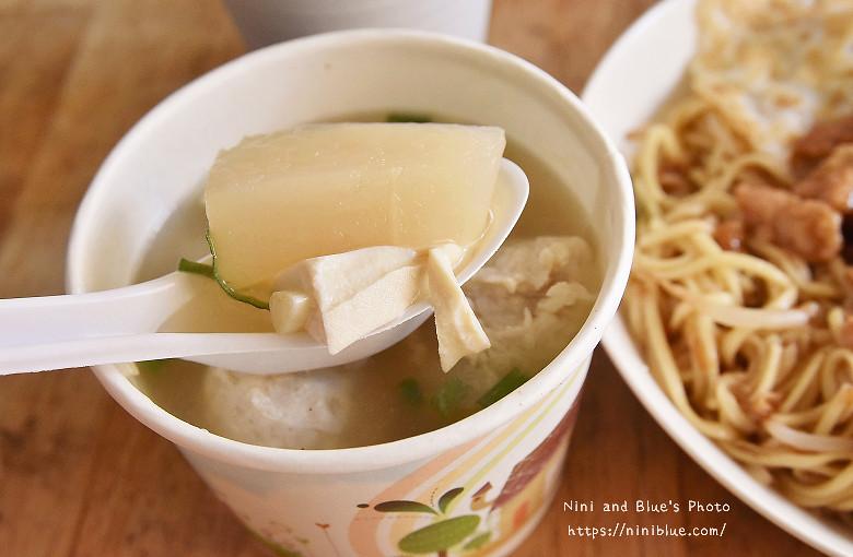 寧夏路炒麵早餐車10