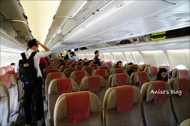 韓亞航空006