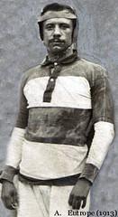 Albert Eutrope