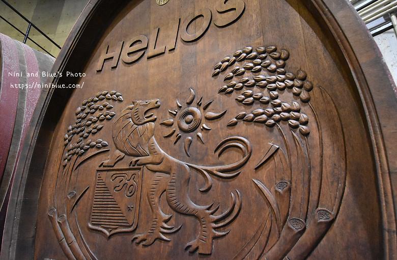 沖繩景點Helios 海利歐斯酒造28