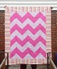2016-11-29-Chevron in Pinks