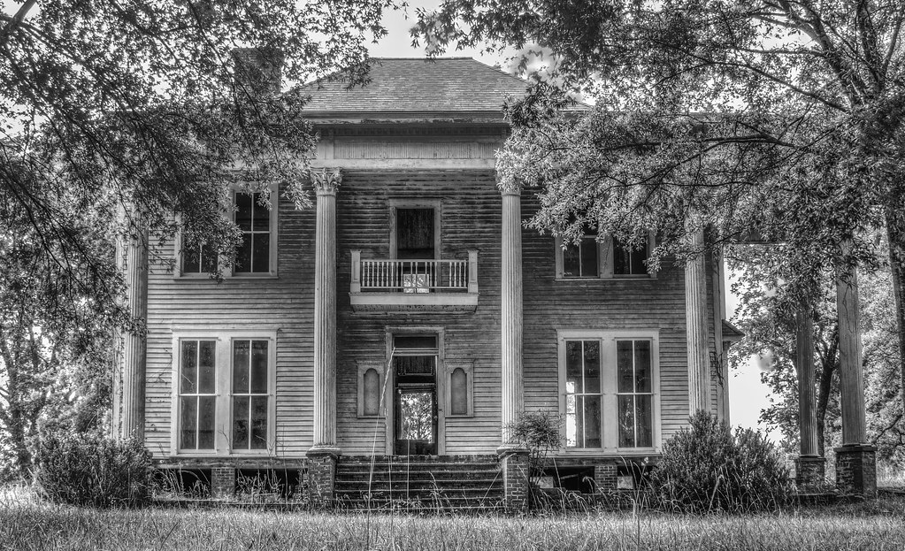 Potn challenge 270 this week 39 s challenge is your best for Small plantation homes