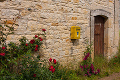 Rural France - Photo of Pioussay